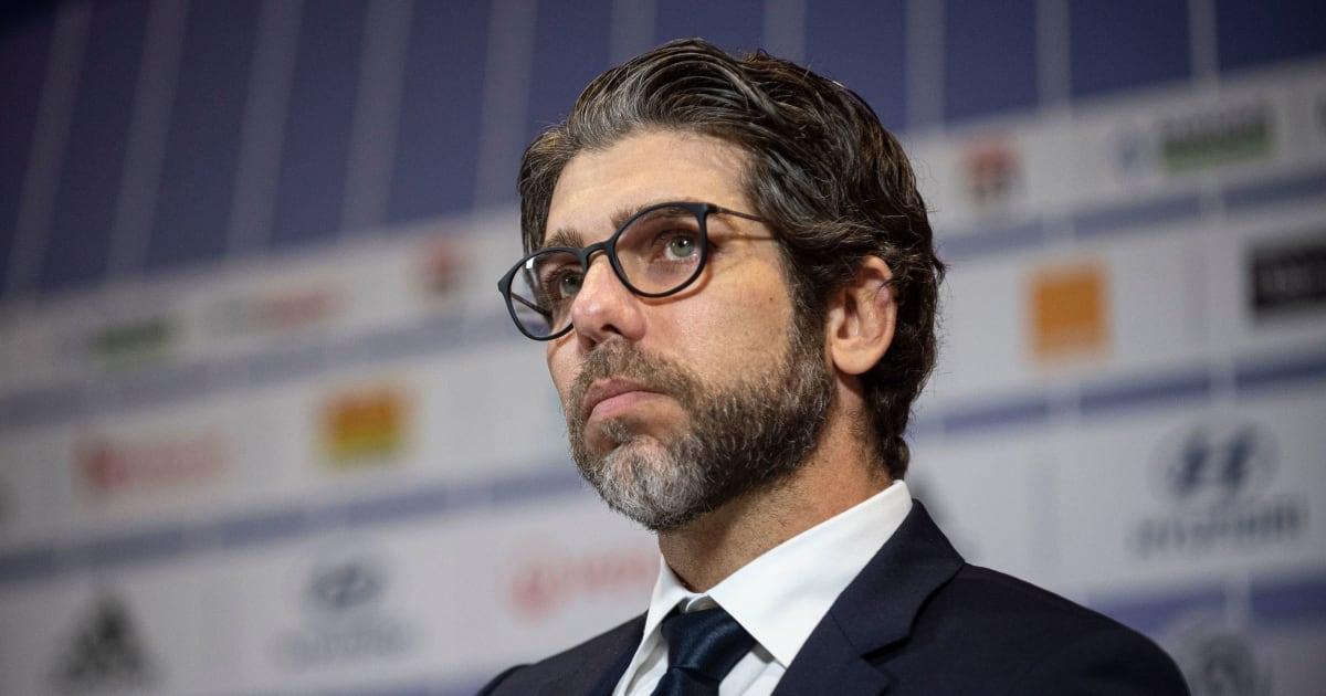 Mercato OL : Juninho évoque ouvertement le cas Blaise Matuidi