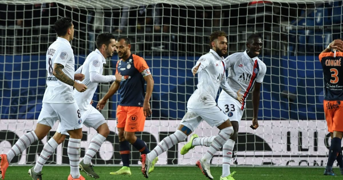 montpellier-psg - photo #30