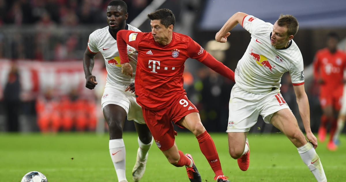 Bayern 0-0 RB Leipzig: Report, Ratings & Reaction as Top of the Table Clash Ends All Square