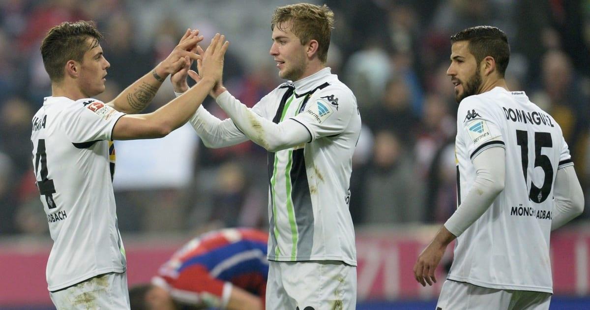 FanVoice | Meine Lieblingsspieler-Elf von Borussia Mönchengladbach