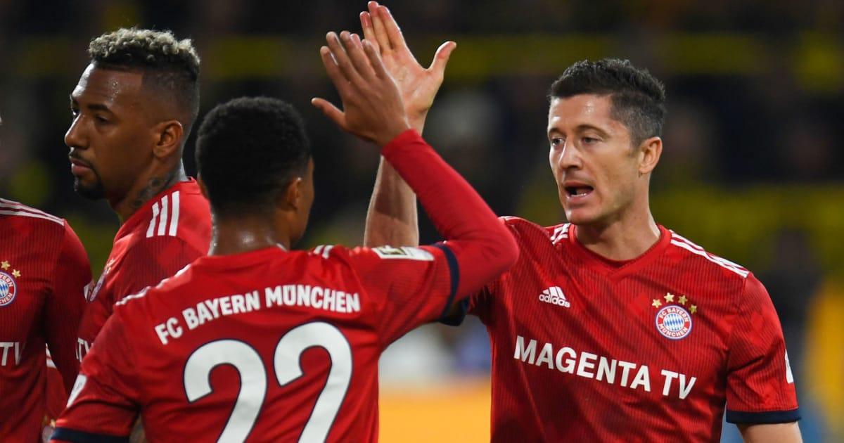 Fc Bayern Fortuna Düsseldorf Live übertragung Im Tv Und