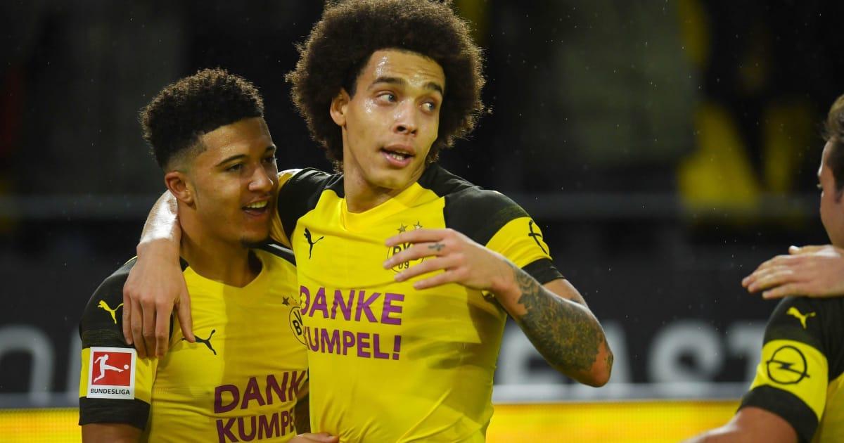 FIFA 19   BVB: Diese Spieler haben ein Upgrade bzw. Downgrade verdient