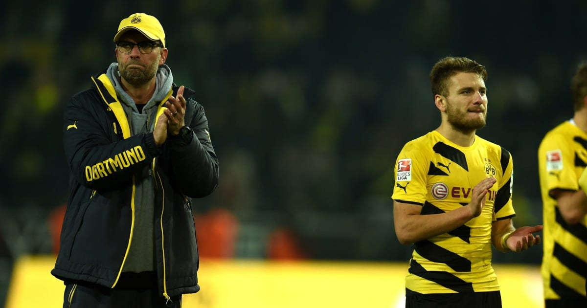 Ciro Immobile Wishes He Could Have Shown Jurgen Klopp the 'Real' Him at Borussia Dortmund