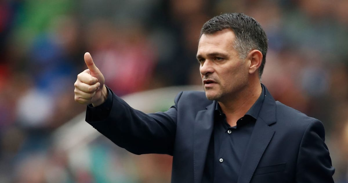 Former French International Willy Sagnol Linked With Vacant Huddersfield Post