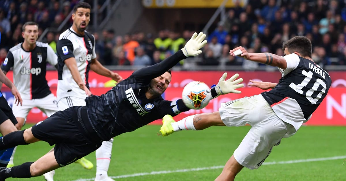Juventus Vs Inter Preview How To Watch On Tv Live Stream Kick Off Time Team News 90min