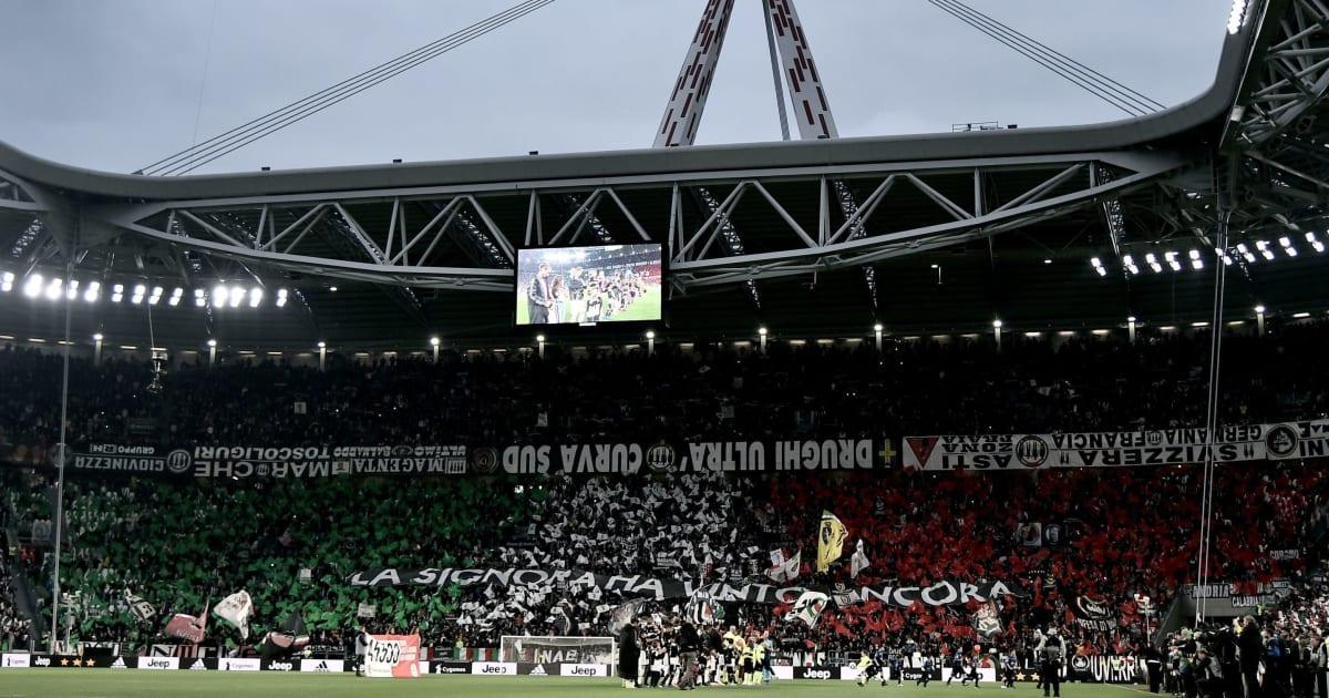 UFFICIALE | Biglietti Juve-Napoli, vietata la vendita ai residenti nella ...