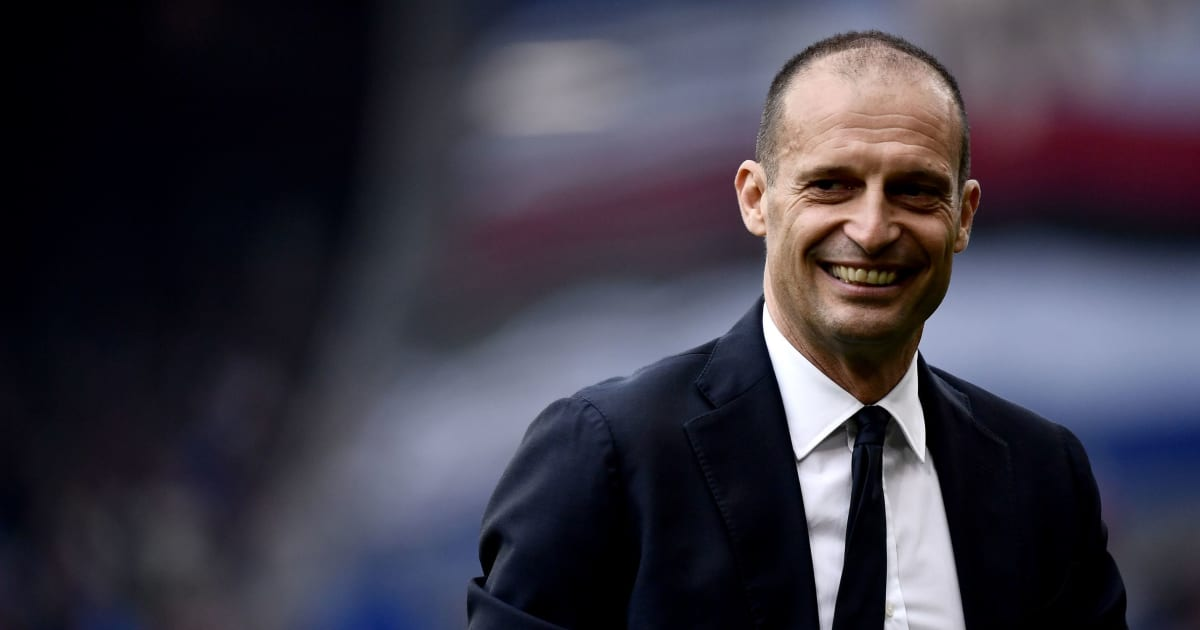 'Deal in Place' for Massimiliano Allegri to Become New Man Utd Boss