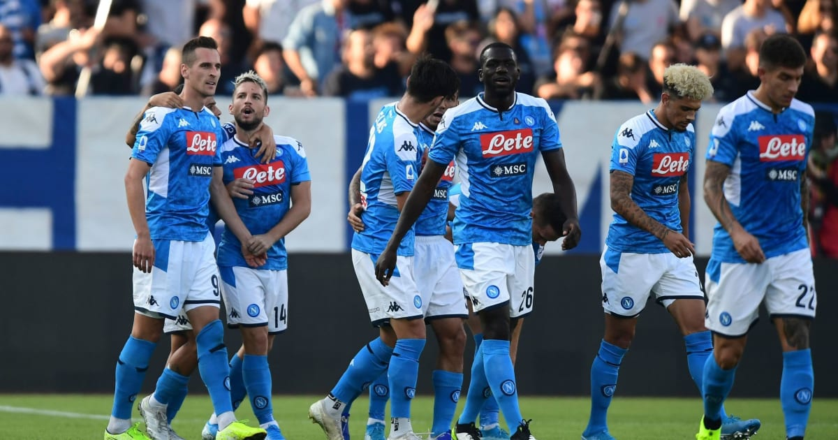 Napoli vs Atalanta Preview: Where to Watch, Live Stream ...