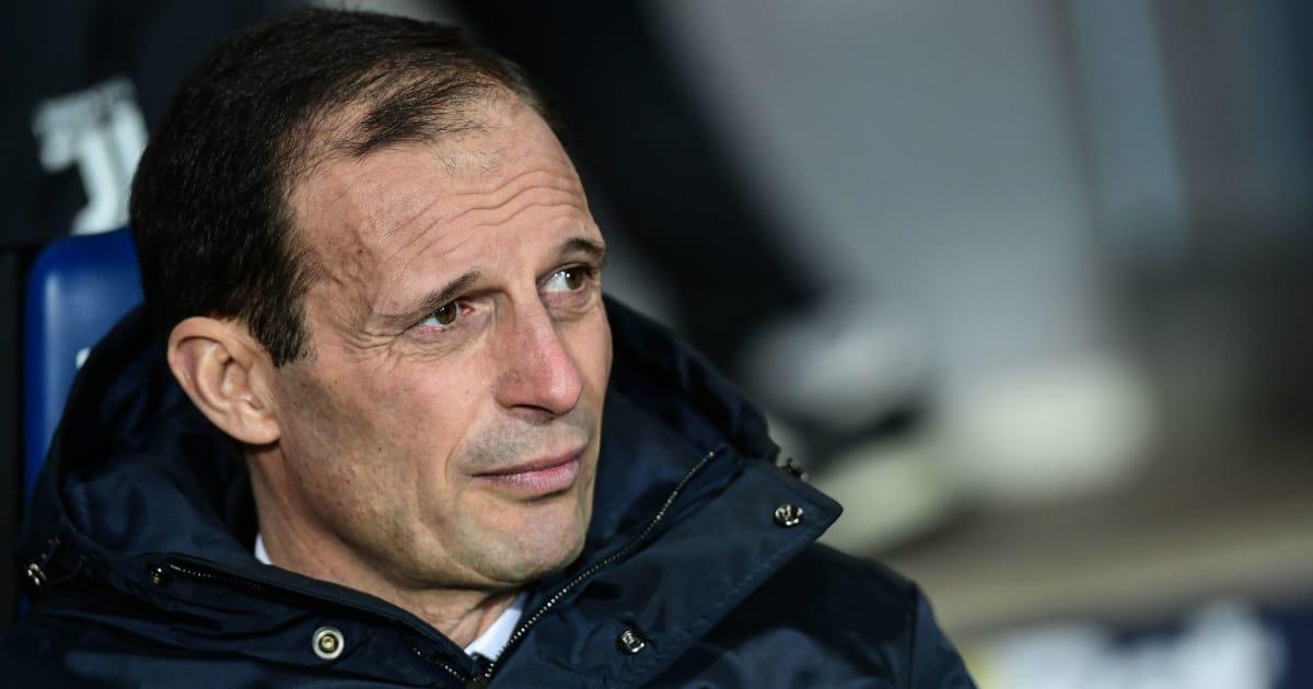 Juventus vs Parma: Massimiliano Allegri's Best Available I Bianconeri Lineup