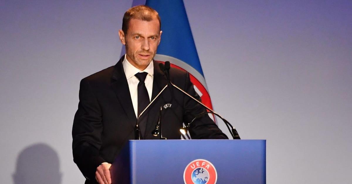 Selain Umumkan Venue Final Europa League 2021, UEFA Juga ...