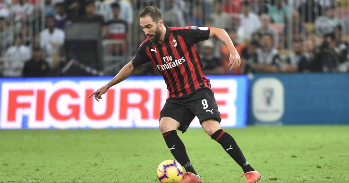 Picking the Best Potential AC Milan Lineup to Face Genoa on Monday in Serie A