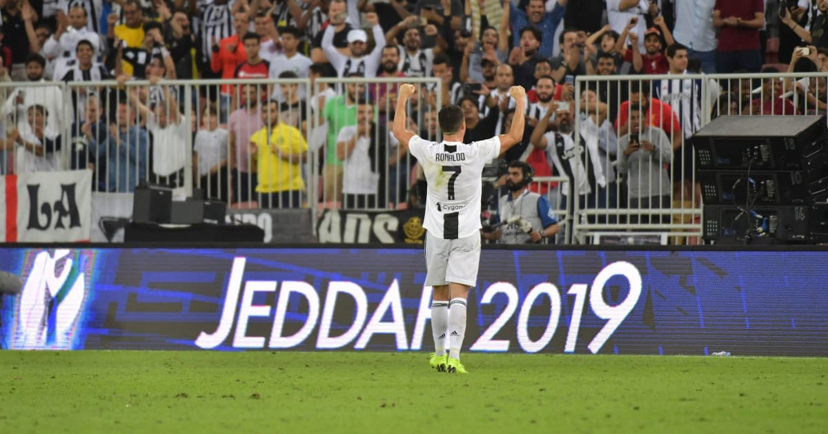 Three Ways how Cristiano Ronaldo has Helped Juventus Generate Income off the Pitch