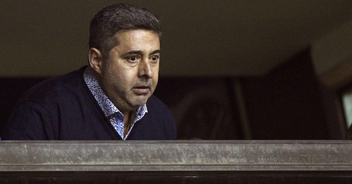 Boca viaja a Suiza para pedirle a la FIFA que lo invite a jugar en el nuevo Mundial de Clubes - 90min