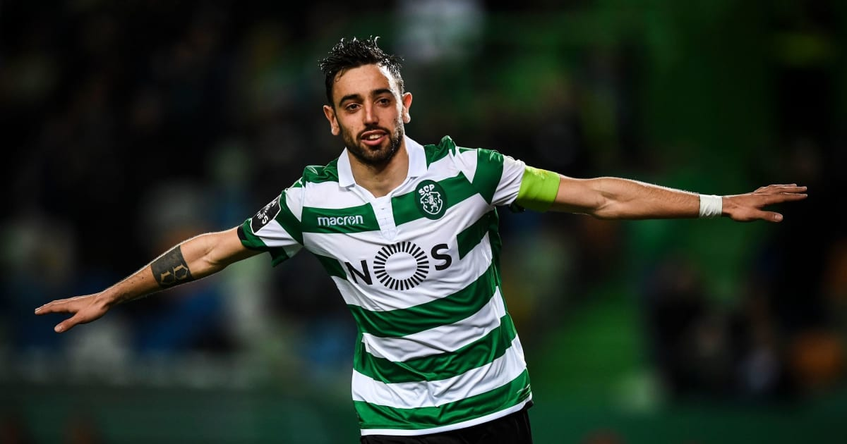 Bruno Fernandes: Why The Sporting CP Star Would Be The