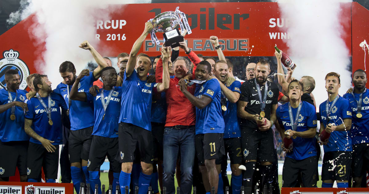 Belgium Cancels Rest of 2019/20 League Season - What it Could Mean for Rest of Europe