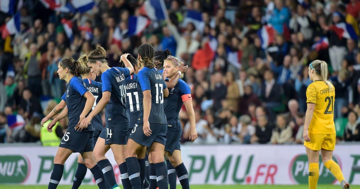Coupe du Monde féminine de football 2019 : Les 9 stades de la compétition