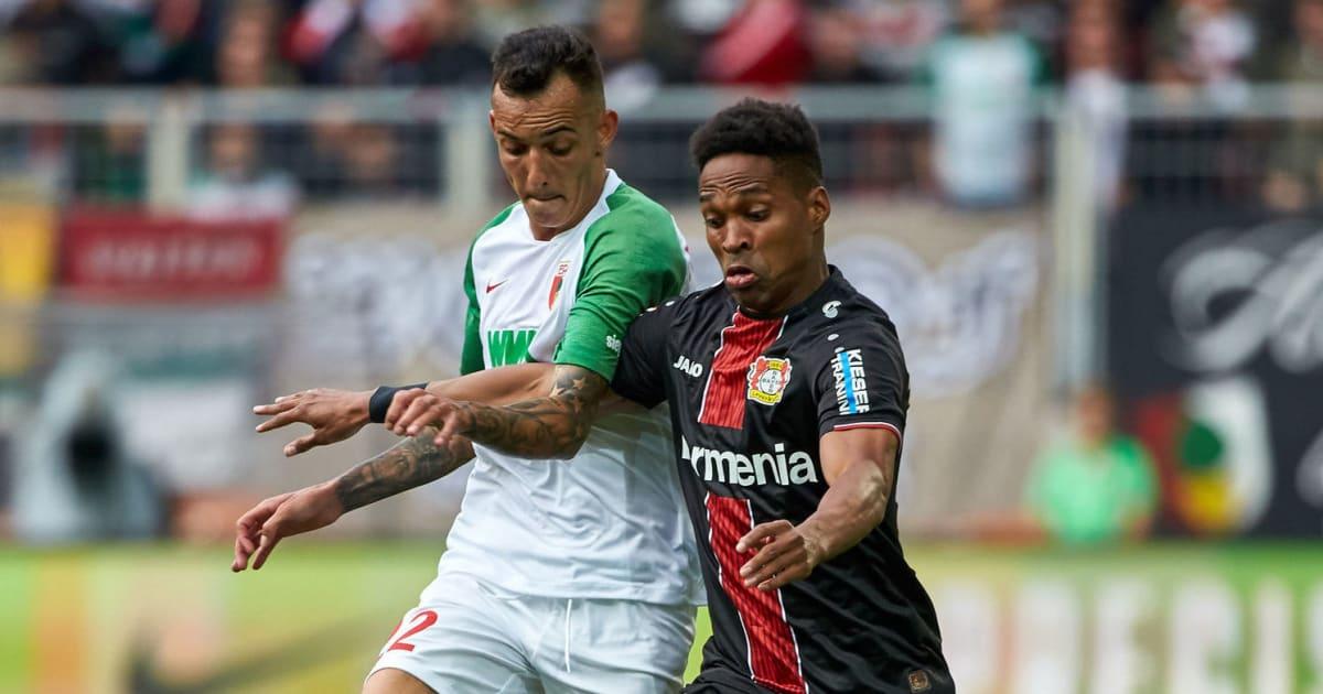 Bayer Leverkusen vs. FC Augsburg | Die offiziellen Aufstellungen