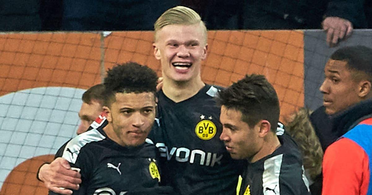 TorschГјtzenliste Bundesliga