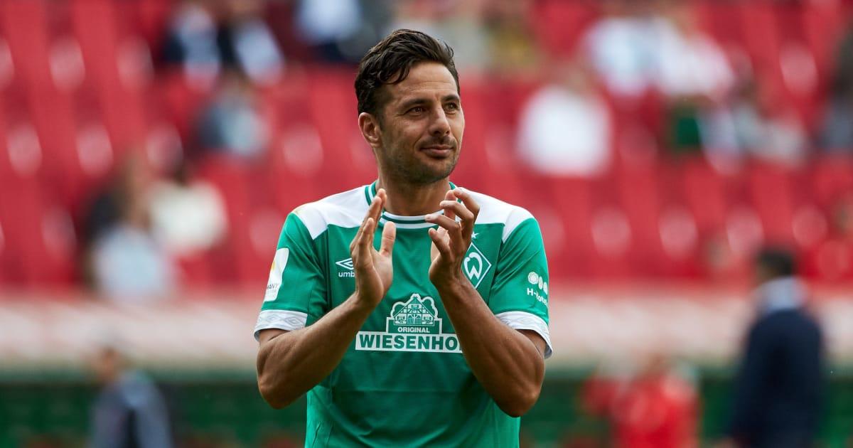 Pizarro, Ribéry & Co.: Die 10 ältesten Spieler der Hinrunde