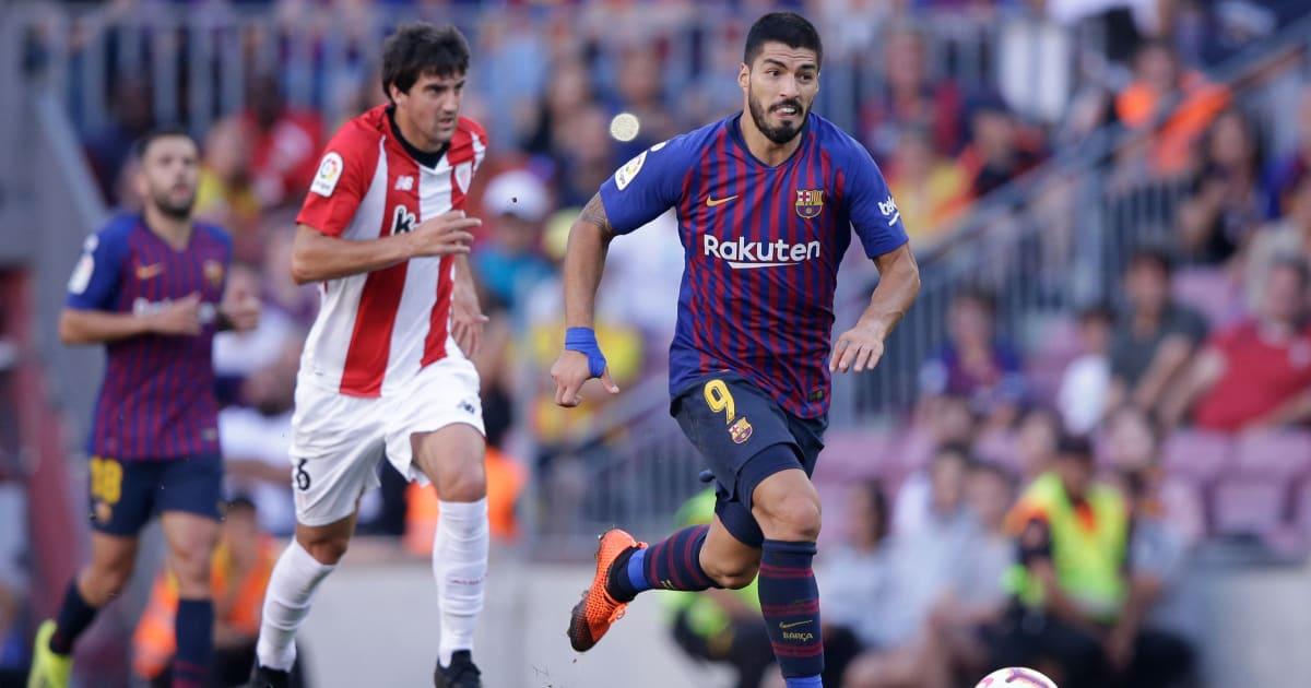 Ath Bilbao Vs Barcelona: Athletic Bilbao Vs Barcelona Preview: Where To Watch, Live