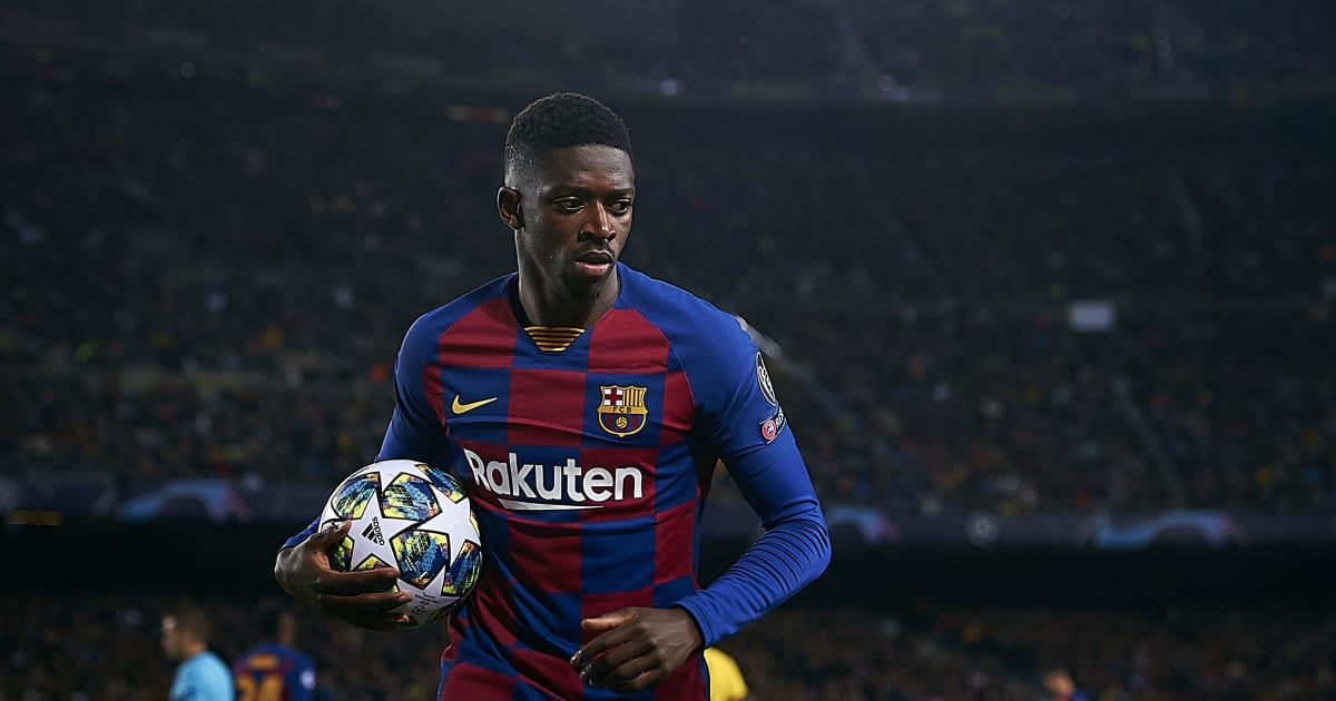 Barcelona Director Confirms They Are Yet to Be Given Permission to Sign Ousmane Dembélé Replacement