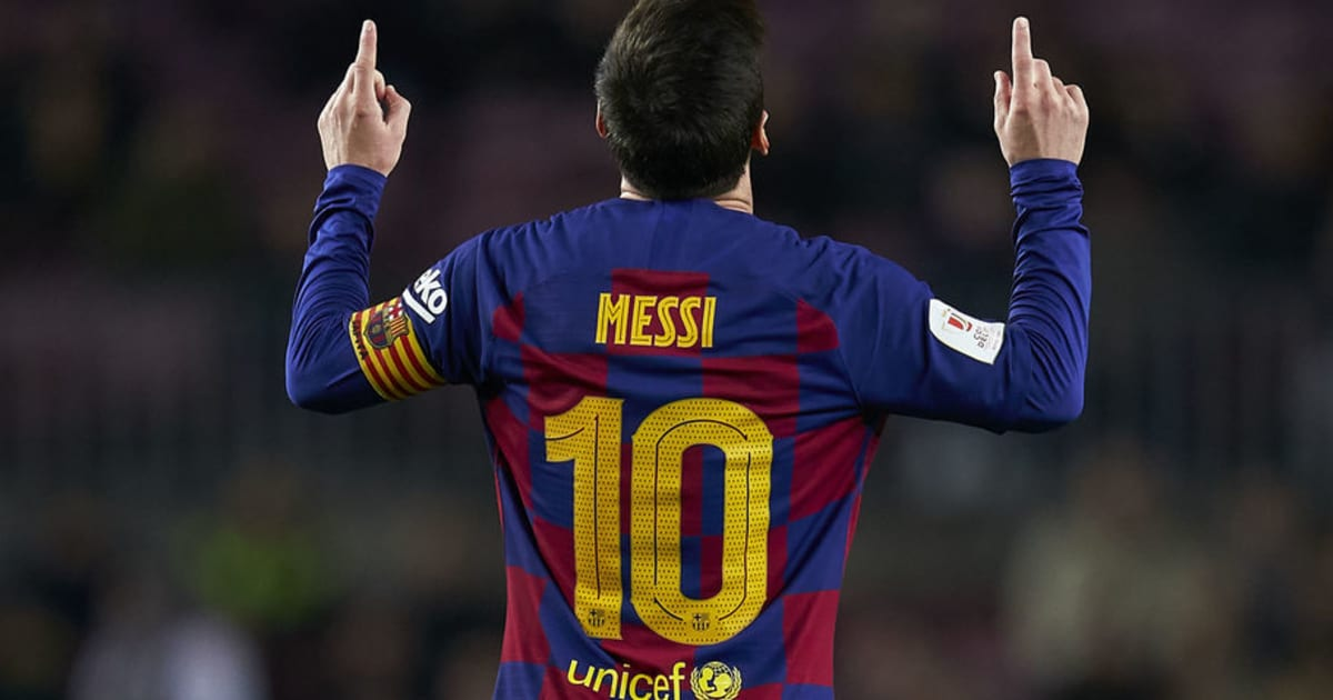 Barcelona's 10 Greatest Footballers of All Time