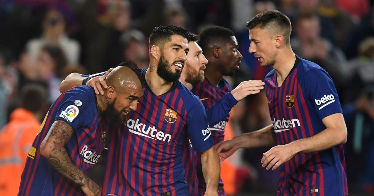 Barcelona vs Liverpool en vivo online | Champions League ...  Barcelona vs Li...