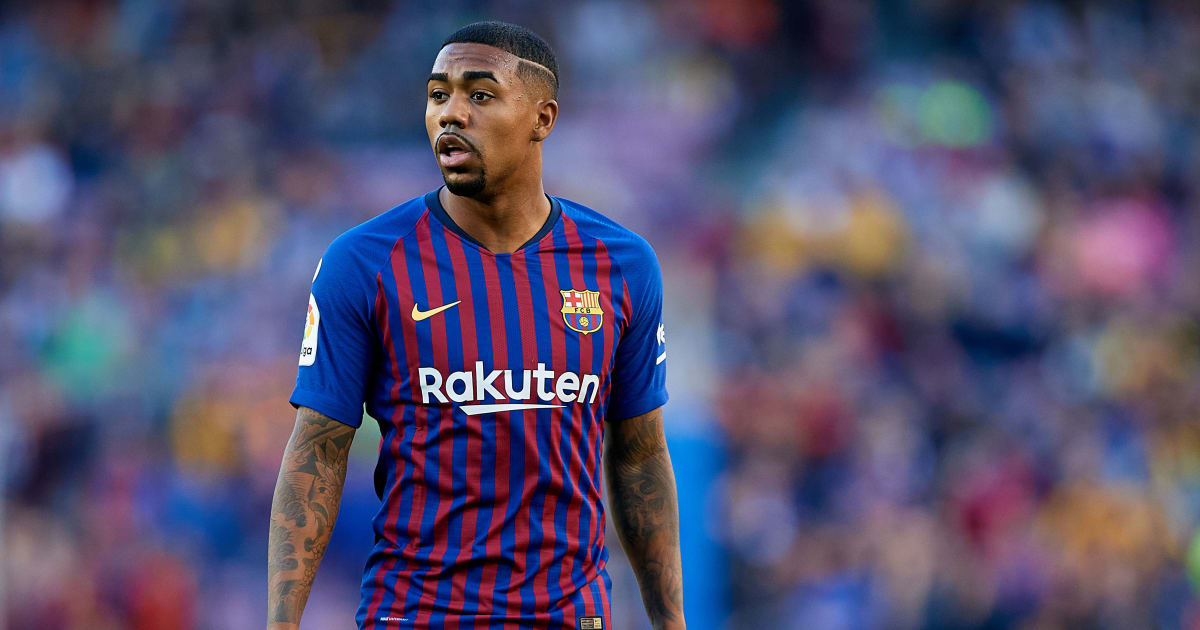 Tottenham Negotiating Loan With Obligation to Buy for Barcelona Forward Malcom