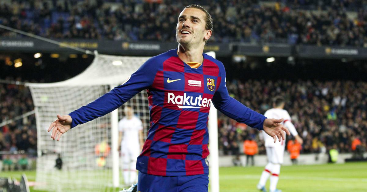 Barcelona vs Real Madrid: New date for El Clasico ...  |Barcelona- Real Madrid