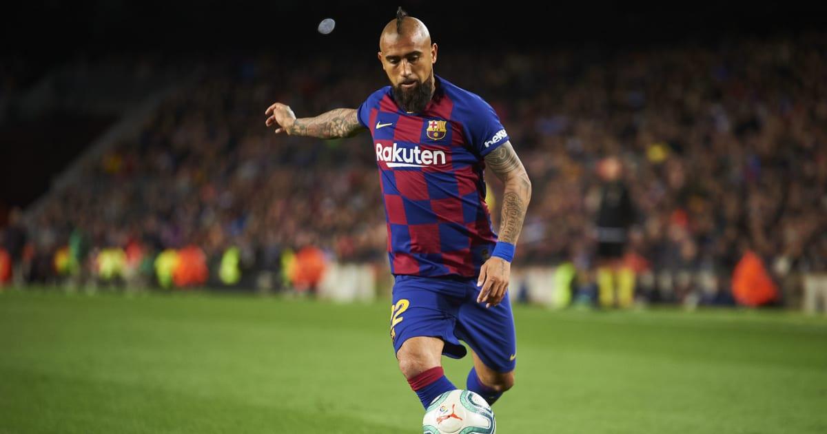 La estrategia del Inter para llevarse a Vidal