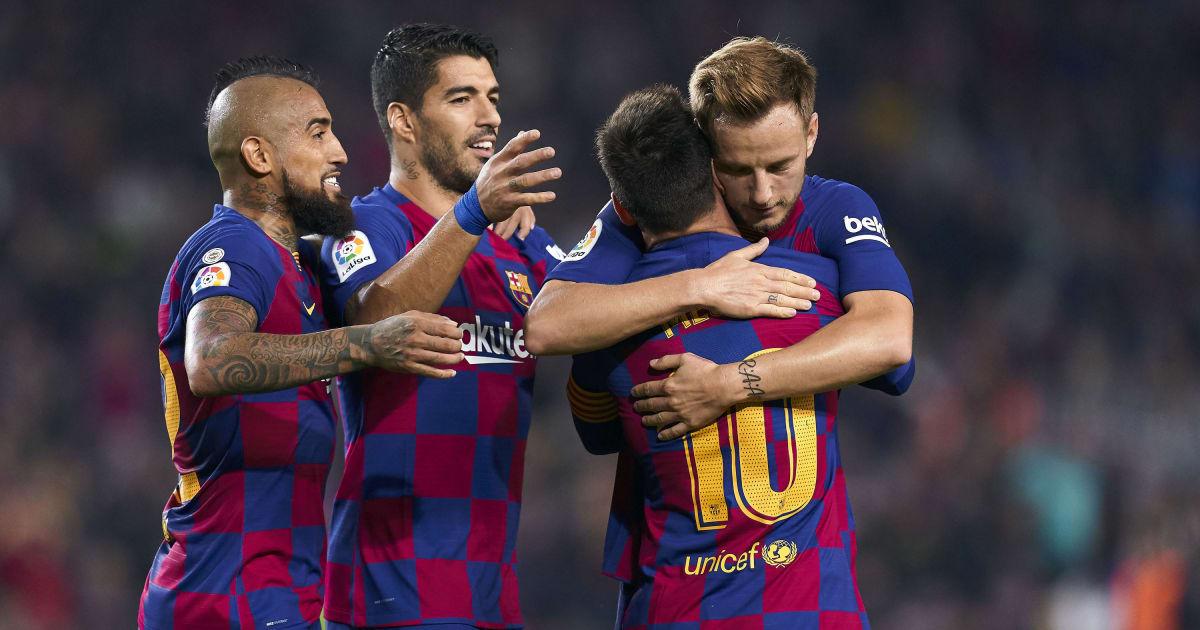 Barcelona Vs Slavia Prague Preview Where To Watch Live