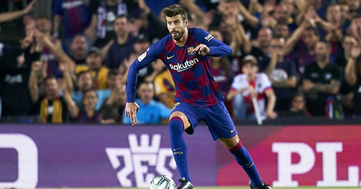 Gerard Pique Hits Comedy Highlights With Repeat Appearance on Spanish TV Show 1