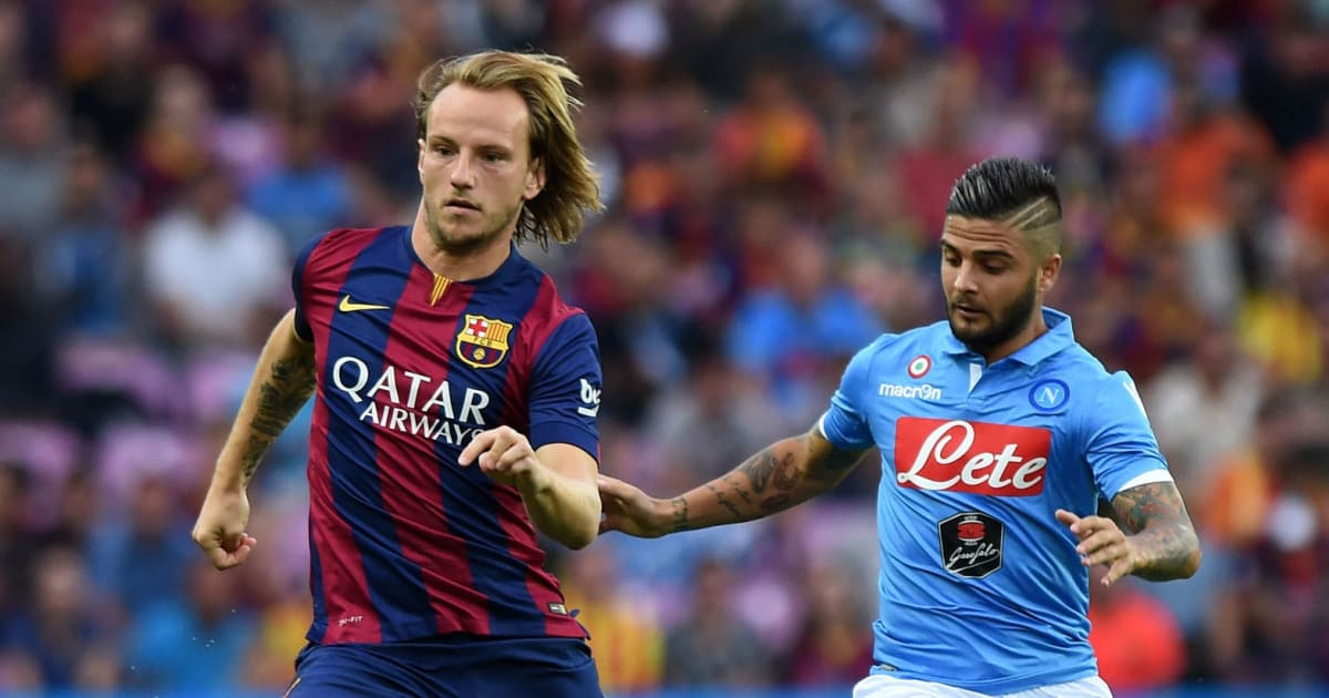 What to expect from Barcelona vs Napoli Round 2 - Barca ...
