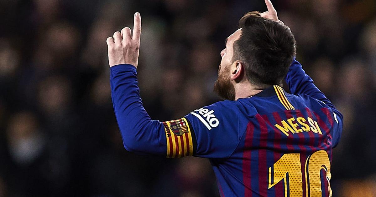 Sếp Barca tiết lộ kế hoạch bất ngờ giành cho Messi