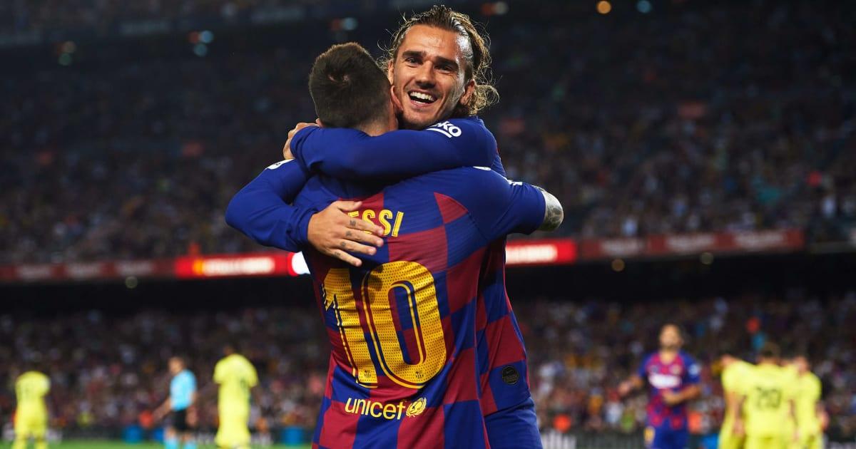 Getafe vs Barcelona Preview: Where to Watch, Live Stream
