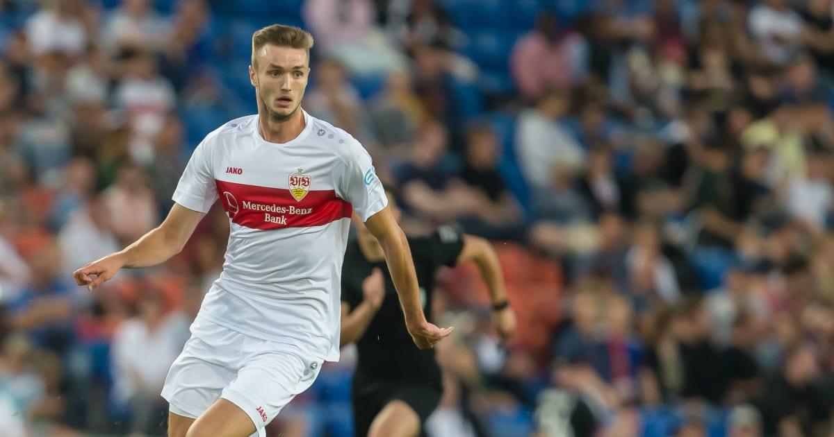 Sasa Kalajdzic beim VfB Stuttgart: Comeback nach Corona-Pause in dieser Saison?
