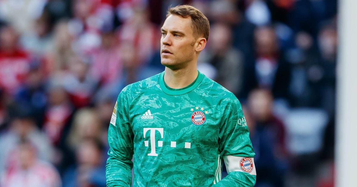 Bayern Gegen Bochum Live Stream