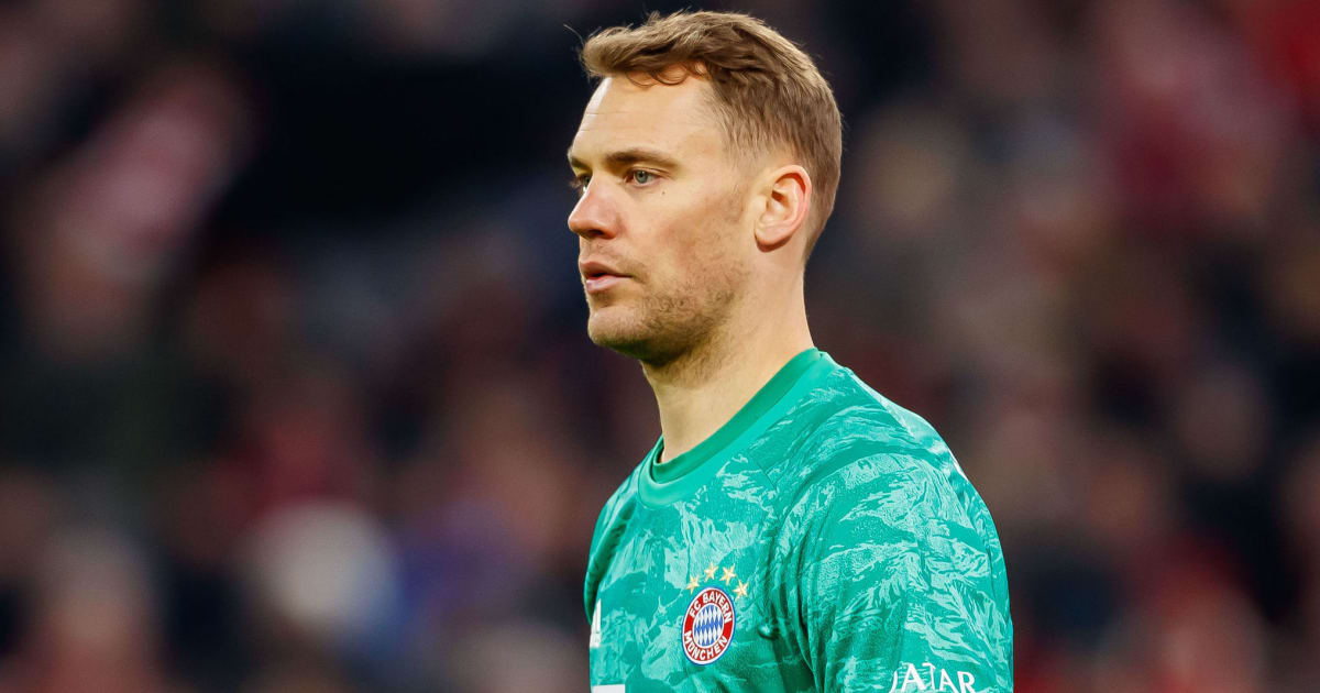 Manuel Neuer Rumours Dismissed - But Chelsea Hold 'Discussions' With Another Kepa Replacement