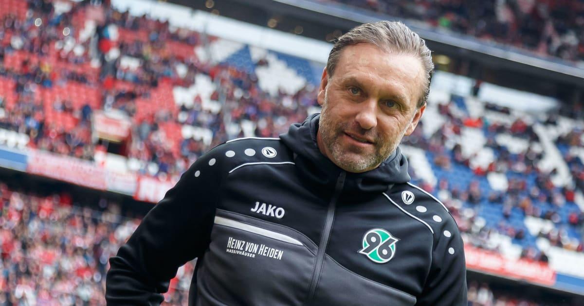 Hannover 96: Thomas Doll kritisiert Ex-Klub nach Trennung im Sommer