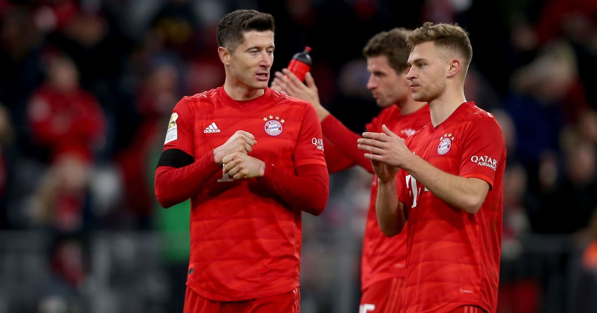 FC Bayern stolpert sich zum Sieg gegen Paderborn - Schwache Reservisten und taktische Fragezeichen