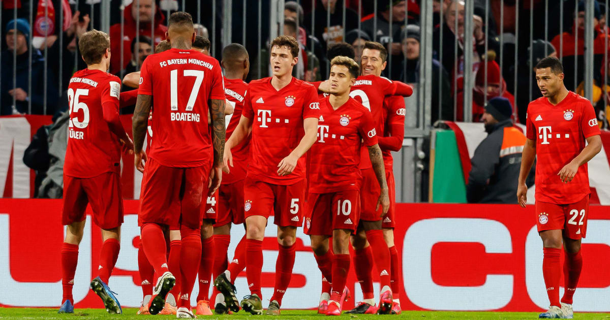 Köln vs Bayern Munich Preview: How to Watch on TV, Live Stream, Kick Off Time & Team News