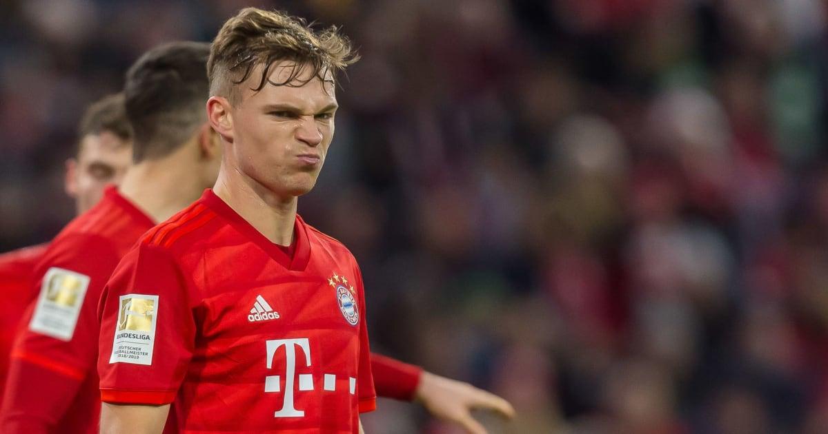 Fc Bayern Vs Arsenal 2020