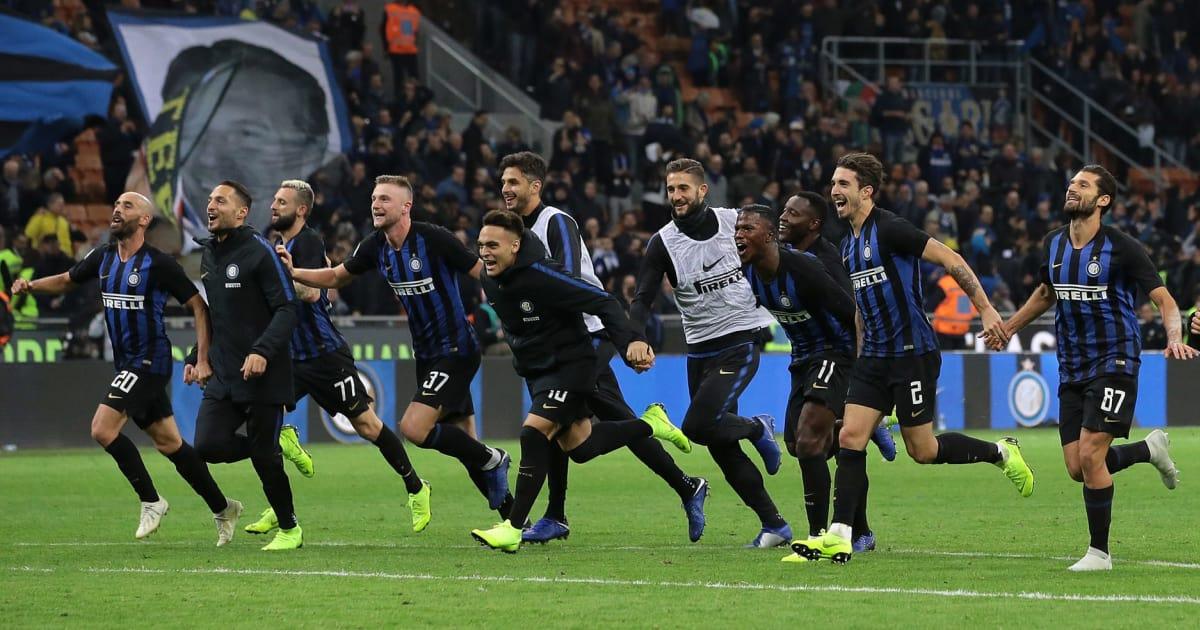 Inter Vs Frankfurt Wallpaper: Lazio Vs Inter Preview: How To Watch, Live Stream, Kick