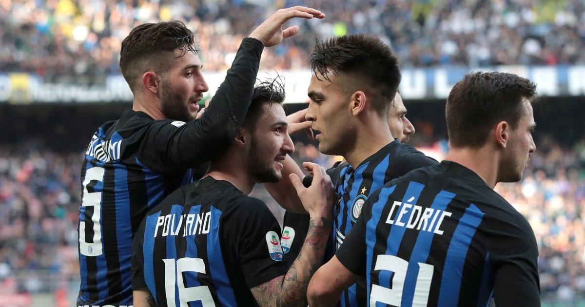 Inter Vs Frankfurt Wallpaper: Inter Vs Eintracht Frankfurt: Luciano Spalletti's Best