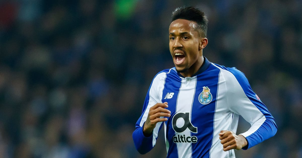 Manchester United Target Eder Militao Set for Real Madrid as Reports of 'Verbal Agreemeent' Emerge