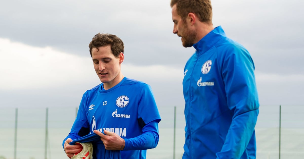 Nach Naldo-Abgang: 6 Schalke-Spieler im Leader-Check
