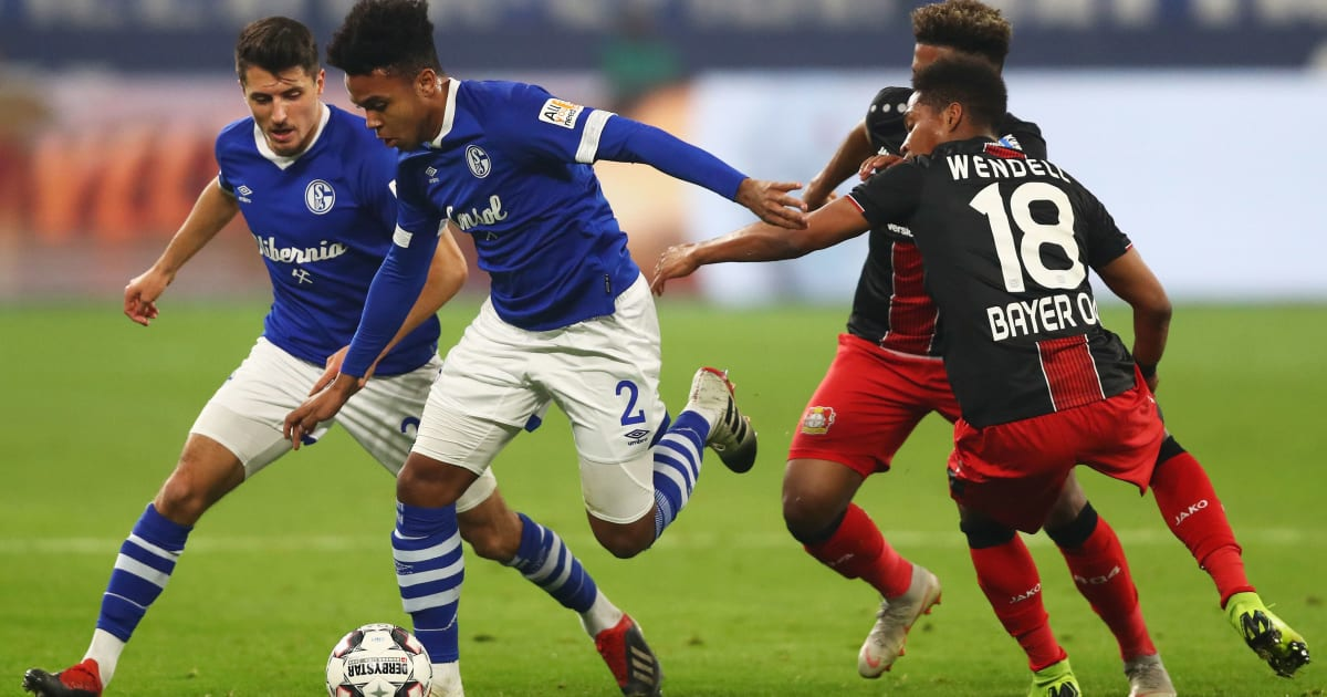 Leverkusen Schalke Live