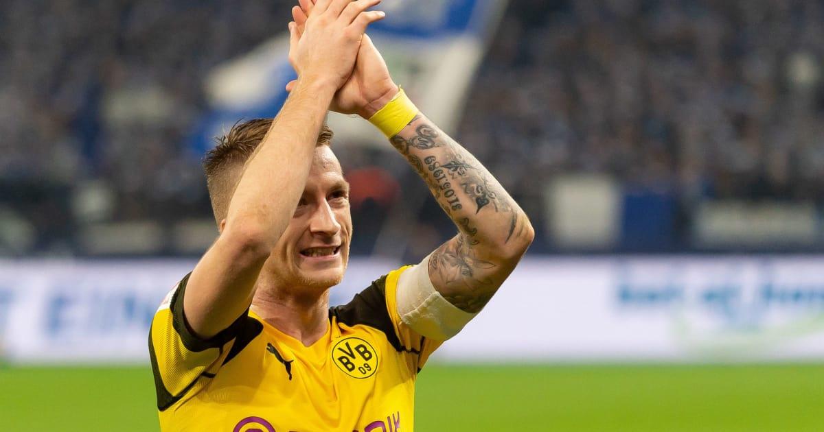 """""""Wir denken immer positiv"""" - Borussia Dortmund hat das Kämpfen wieder verinnerlicht"""