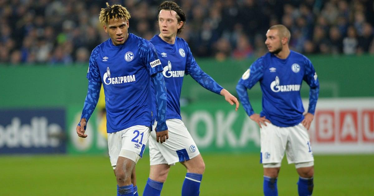 Schalker Schicksalsspiel: Wieso Mainz die königsblaue Saison kippen könnte
