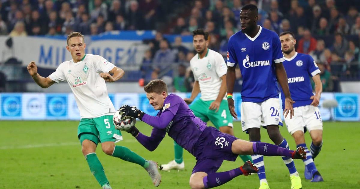 Sandhausen Schalke Live Stream